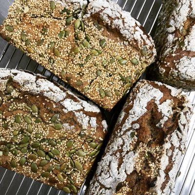 Rye Bread ライブレッド