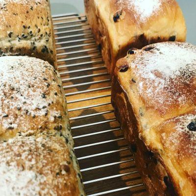 Bread シード/レーズン
